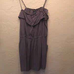 J Crew small dress